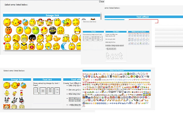 Vi Emoji