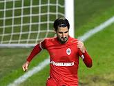 Europa League: l'Antwerp sort avec des regrets, mais la tête haute
