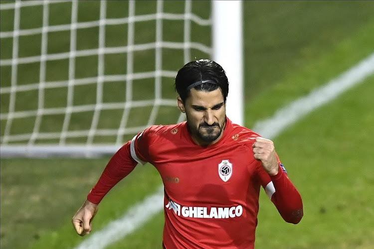 Refaelov reageert na alle heisa nu ook zelf op transfer van Antwerp naar Anderlecht