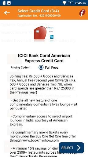 Assisted Model – ICICI Bank screenshot 3