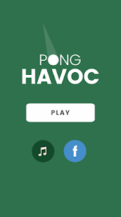 Pong Havoc : Block vs Ball Arkanoid Puzzle Game - náhled