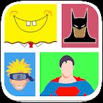 Cartoon Quiz Icon
