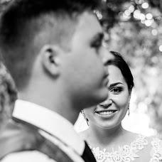 Wedding photographer Liliya Viner (viner). Photo of 27.12.2018
