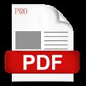 PDF Reader Pro icon