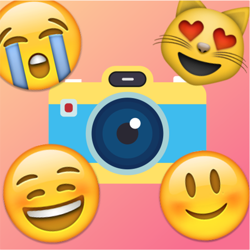 Emoji Photo Sticker Maker Pro Aplikasi Di Google Play