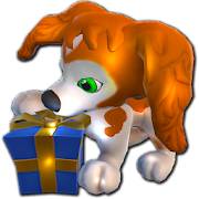 Cute Dog: My Little Cute Puppy