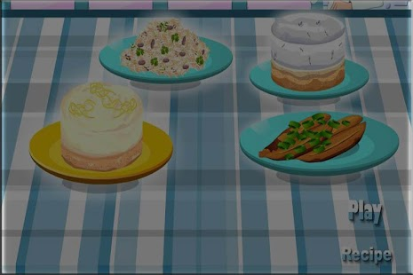 Cheese Cake - Cooking Games - náhled