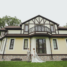 Wedding photographer Yaroslav Mey (YaroslavMay). Photo of 12.06.2017