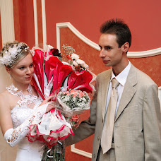 Wedding photographer Pavel Martynov (Pavel1968). Photo of 02.09.2014