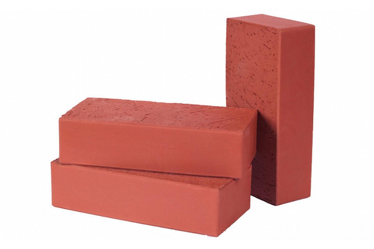 Особенности красного полнотелого кирпича