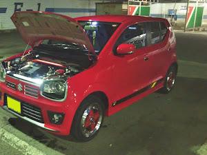 アルトワークス HA36S 5MT 4WDのカスタム事例画像 (本物の)豆腐屋主任さんの2019年11月25日18:50の投稿