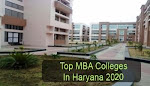 Best MBA Colleges in Faridabad - Rankings, Registrations, Cutoffs, Placements