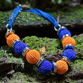 by Leon Neal - Artistic Objects Jewelry