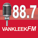 VankleekFM 88.7 icon
