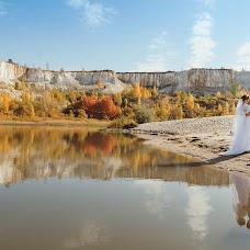 Wedding photographer Kirill Chernorubashkin (CheKV). Photo of 08.11.2017