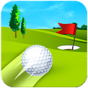 Golf Strike - World Golf Shooting Championship 19 icon