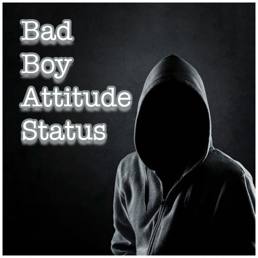 Bad Boys Attitude Status In English (app)