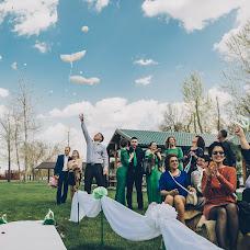 Wedding photographer Ekaterina Boyarskaya (ecotherine). Photo of 02.06.2015