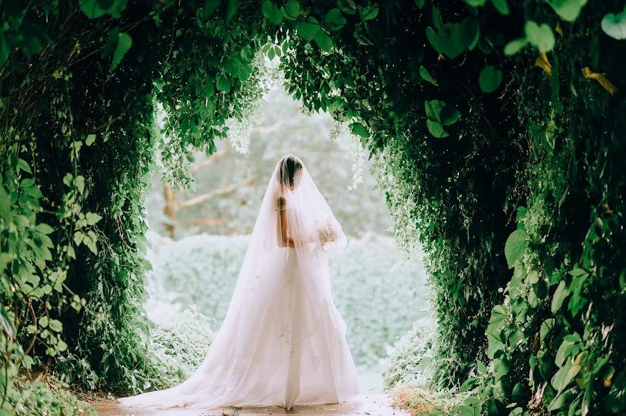 Wedding photographer Natalya Kosyanenko (kosyanenko). Photo of 25.07.2018