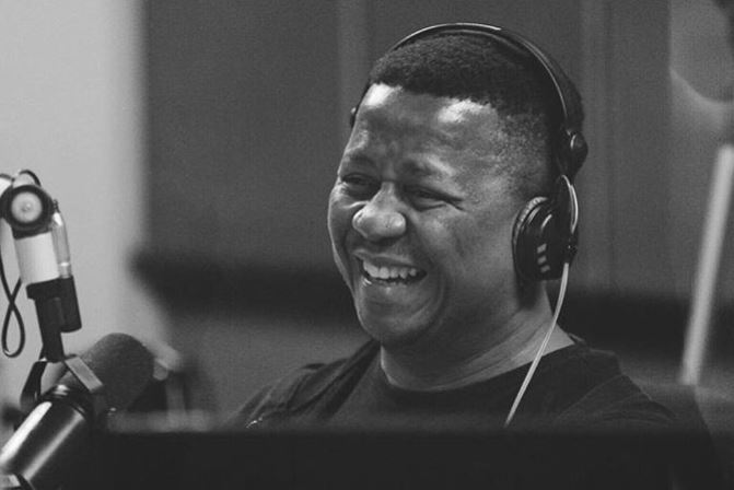 DJ Fresh and his entire team were absent from their show on Monday.