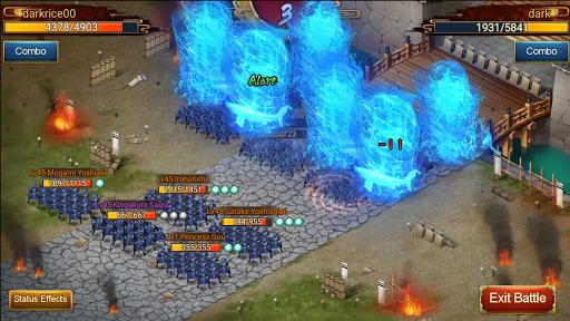 Sengoku Fubu apkpoly screenshots 13
