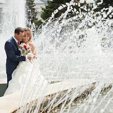 Wedding photographer Vyacheslav Gallay (gallay). Photo of 08.07.2014