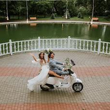 Wedding photographer Blanche Mandl (blanchebogdan). Photo of 21.07.2018