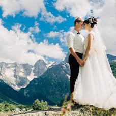 Wedding photographer Andrey Teterin (Palych). Photo of 03.08.2018