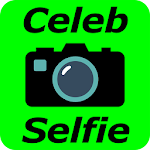 Celebrity Selfie - Selfie with favourite Superstar Icon