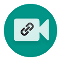 Link Video Chat icon