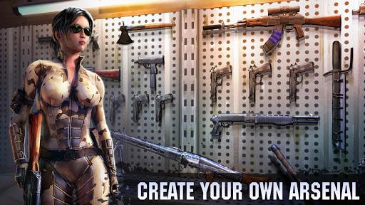 Live or Die: Zombie Survival Pro 0.1.431 screenshots 1