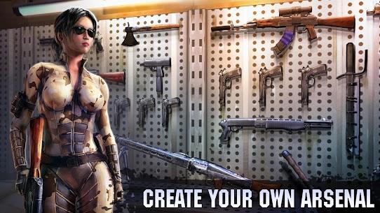 Live or Die: Zombie Survival Pro Mod Apk 0.1.433 Download 1