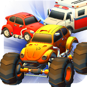 Game Car Merger - Motor World APK for Windows Phone