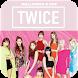 Twice Wallpaper K-POP