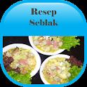 Resep Seblak icon
