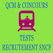 TESTS PSYCHOTECHNIQUES SNCF