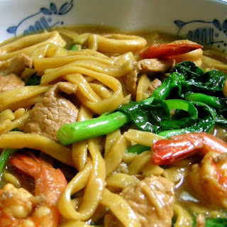 One Dish Meal #3 - Hokkien Mee Recipe