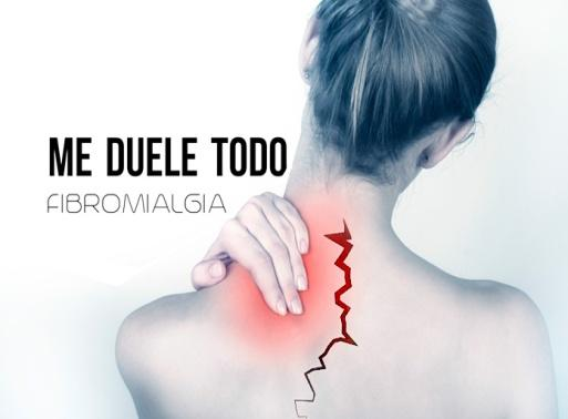 Resultado de imagen de imagenes fibromialgia