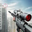 Sniper 3D:Gun Shooting Games icon