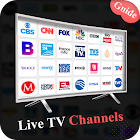 Live TV Channels Free Online Guide 2021