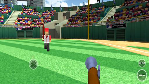 Baseball Bashdown