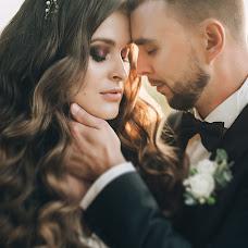 Wedding photographer Filipp Dobrynin (filippdobrynin). Photo of 03.12.2018