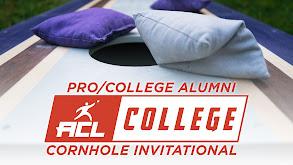 ACL Pro/College Alumni Cornhole Invitational thumbnail