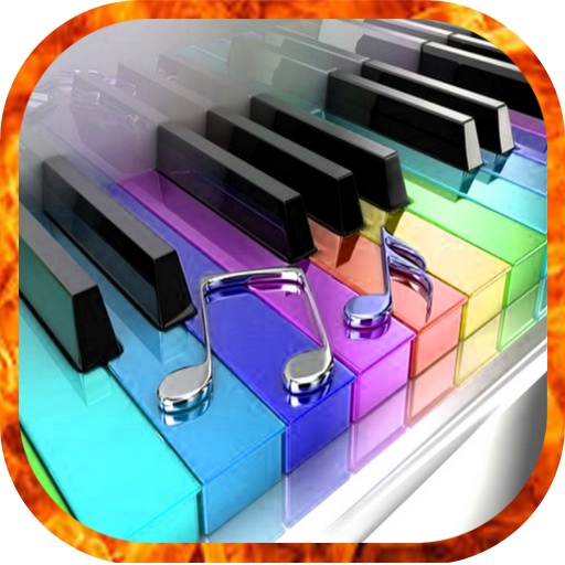 My Piano - Pro 2018 (game)