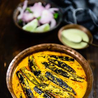 Bhindi ka Salan