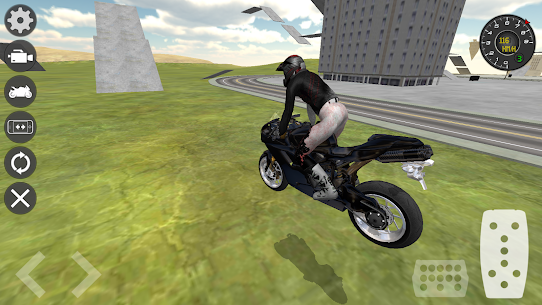Fast Motorcycle Driver App Download For Android and iPhone 1