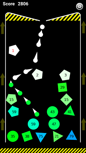 Bouncing balls apktram screenshots 4