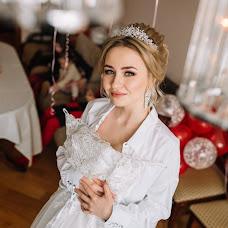 Wedding photographer Katerina Monich (katemonich). Photo of 11.03.2018