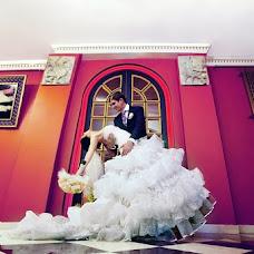 Wedding photographer Anastasiya Letnyaya (NastiSummer). Photo of 12.02.2013