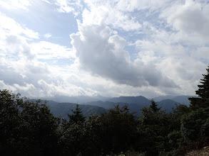 鉄塔からの眺め(南方面)